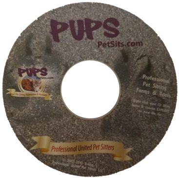PUPS CD Image